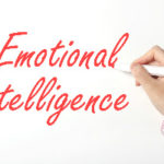 emotional intelligence on whiteboard