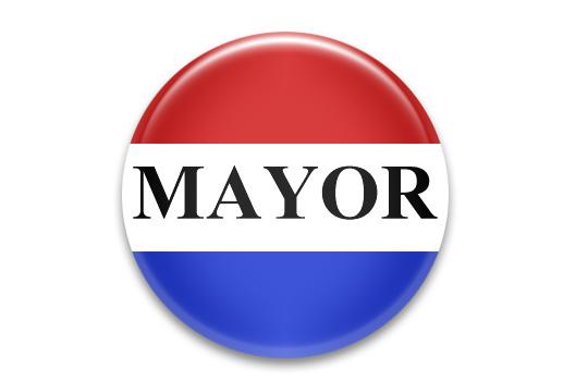 Mayor clipart