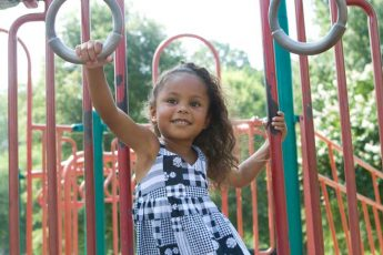child-in-park