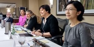 ATA Board of Directors