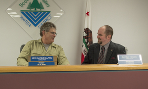 Scotts Valley Water District Board