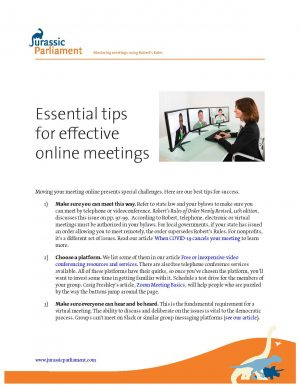 FRONT Essential Tips Online