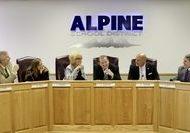 Alpine UT School Board (c) 2018. All rights reserved.